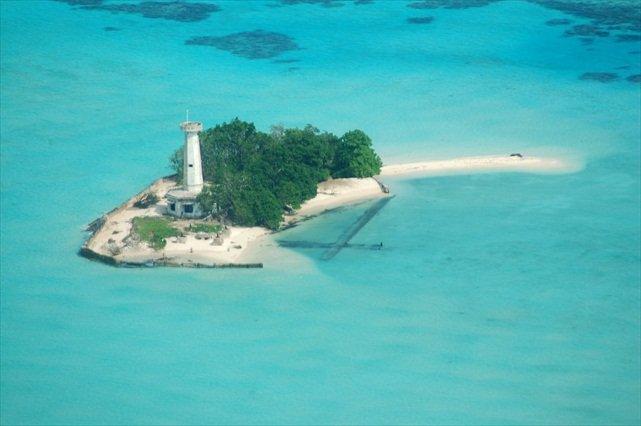 Philippines Tubbataha Reef