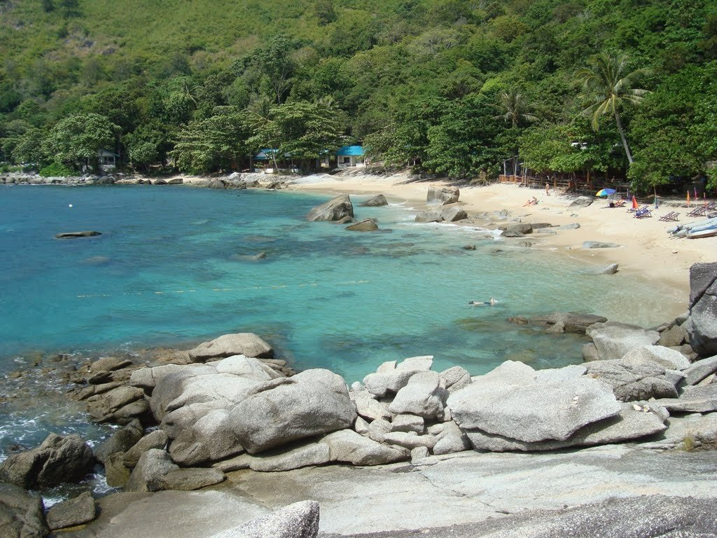 ao sane snorkelling beaches