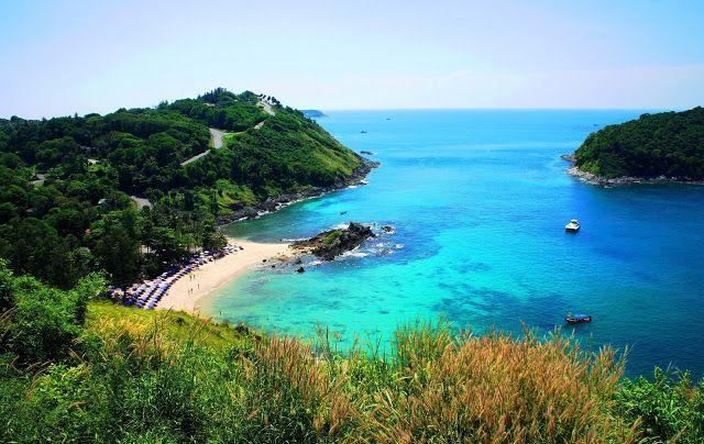 Ya Naui Beach - Phuket