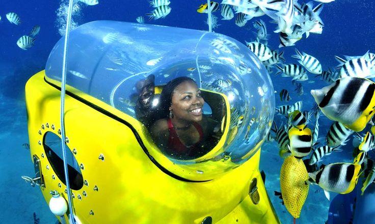 aquabike adventure