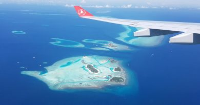 Best coral reefs around the world (Part II.)