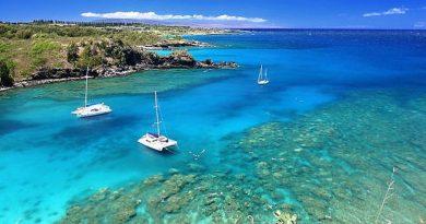 Best snorkeling Maui beaches - Hawaiian lifestlye Part II.