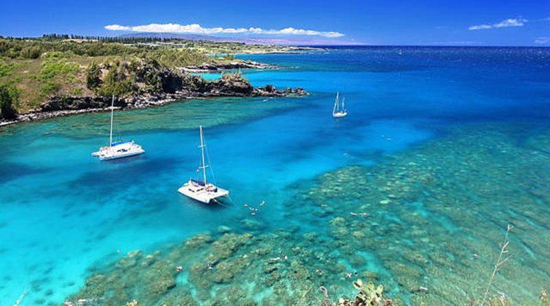 Best Calm Beaches In Hawaii Maui