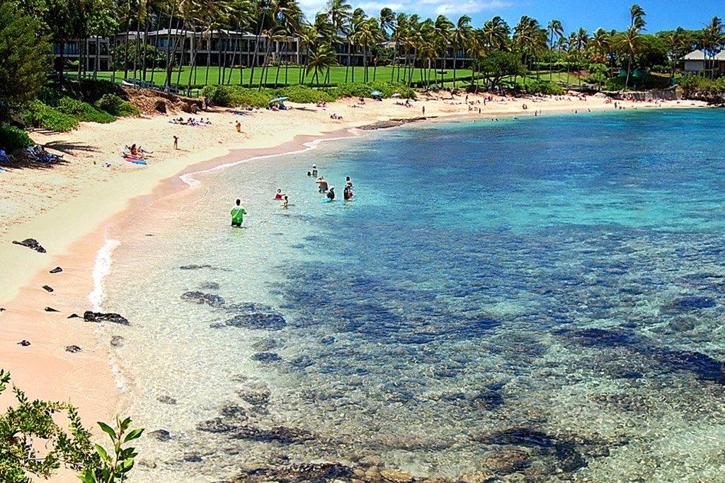 The Best Maui Beaches