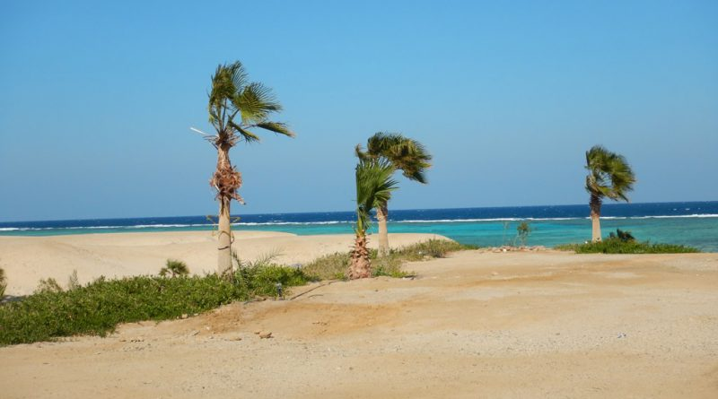 """Snorkeling in Egypt - General """"Where to go"""" guide"""