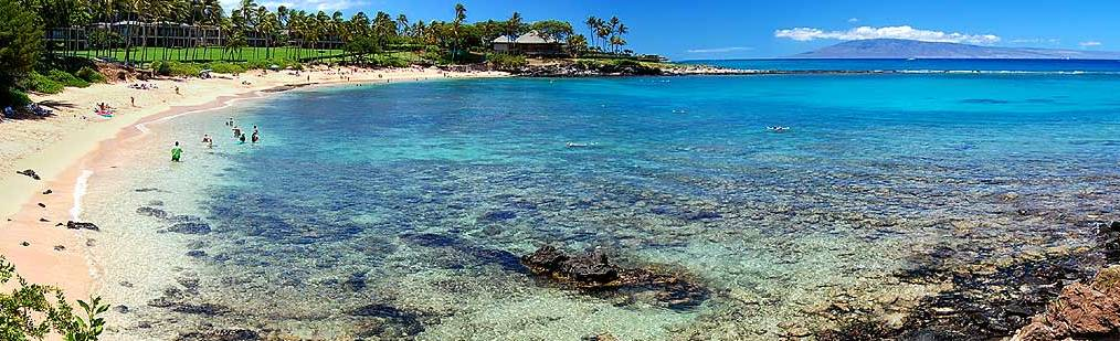 best-snorkeling-maui-beach-kapalua