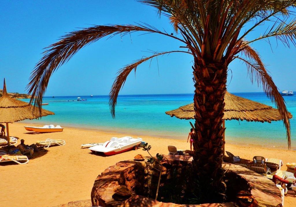 el faraana snorkeling beach
