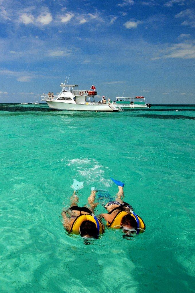 John Pennekamp Coral Reef State Park (Key Largo,FL