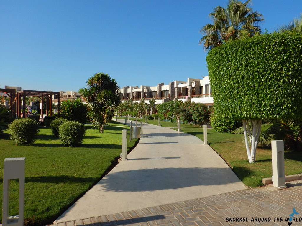 Sensatori Resort Garden
