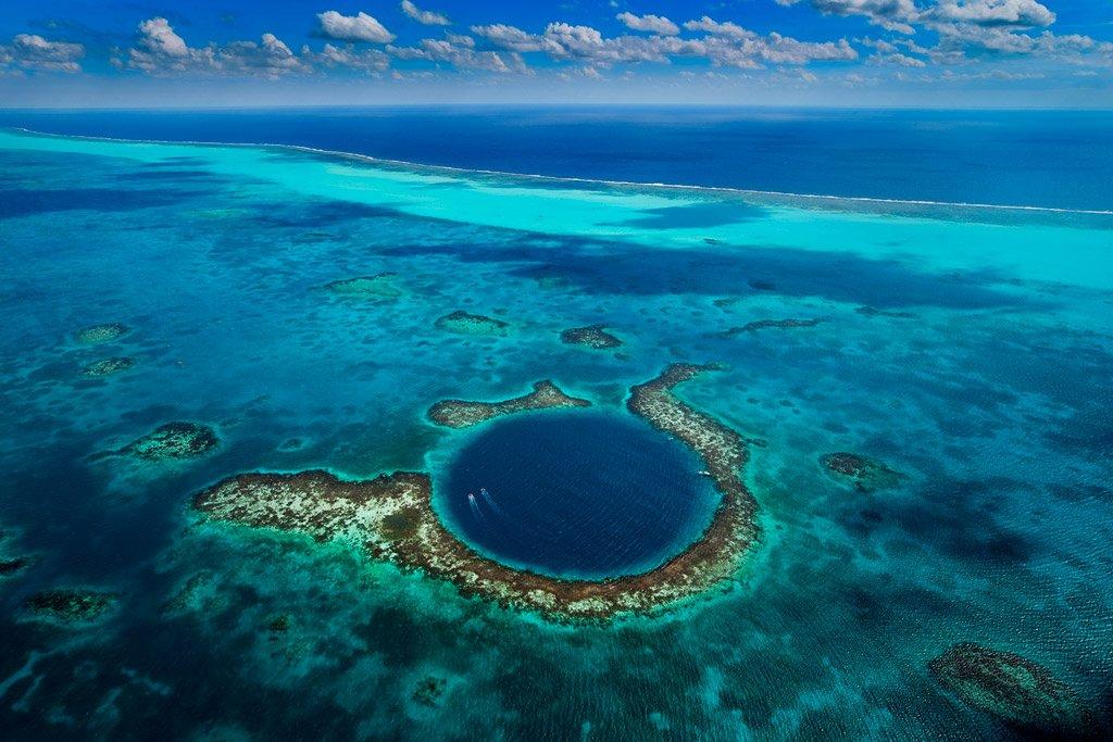 Best coral reefs