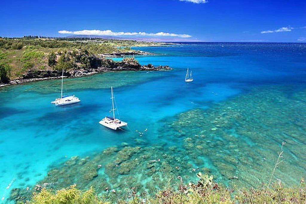 Best snorkeling Maui beaches Part II