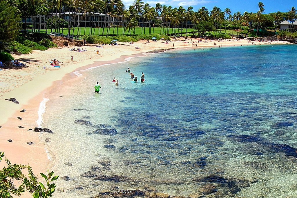 Best snorkeling Maui beaches