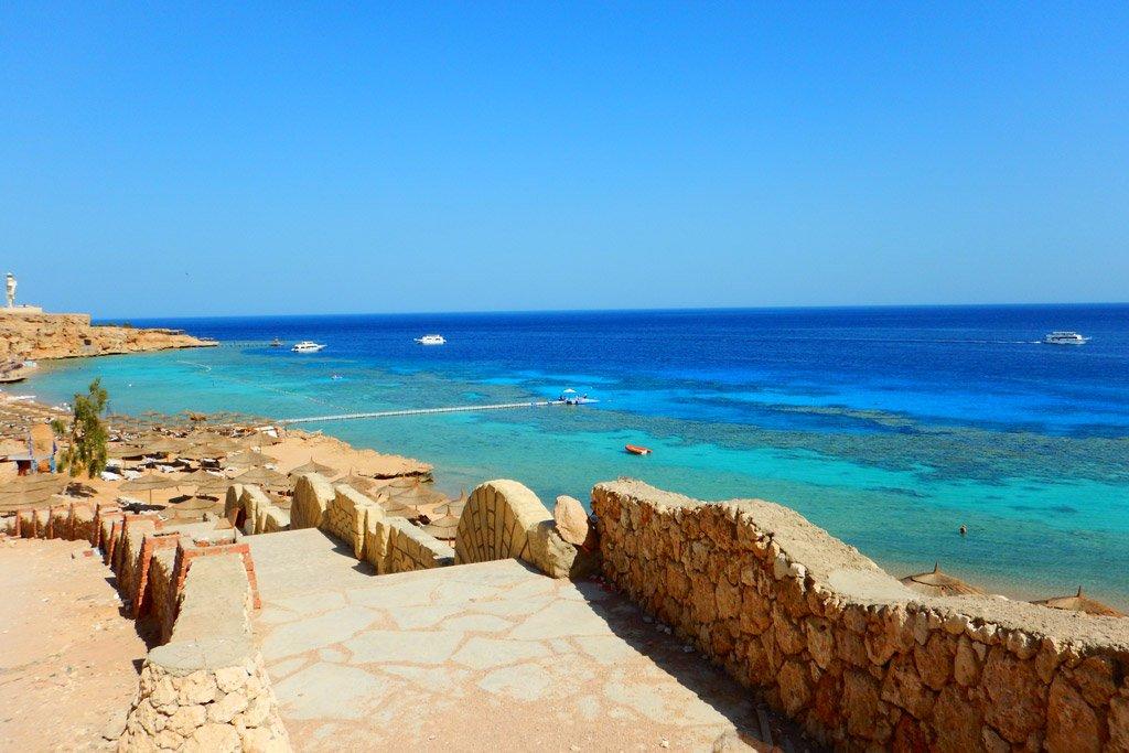 Sharm el Sheikh Faraana Reef Oasis