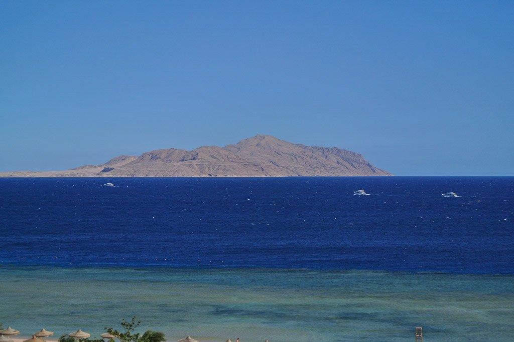 Tiran Island -Sharm el Sheikh Egypt spec3