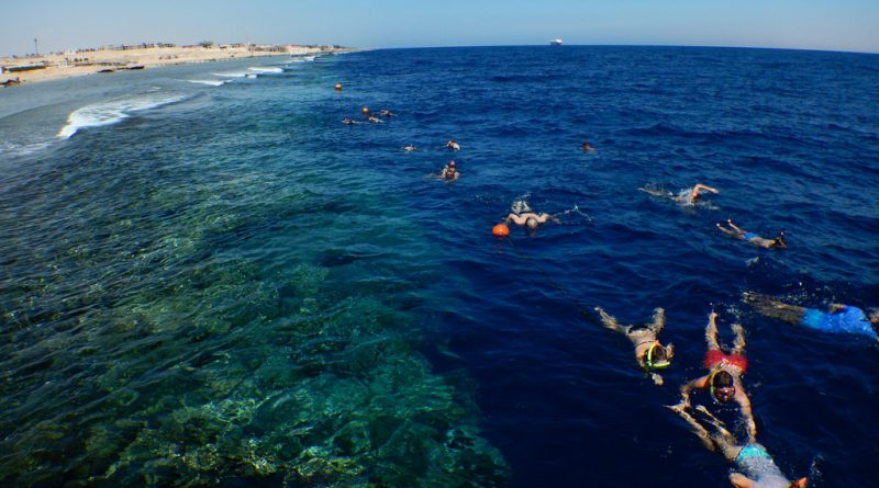 Safe snorkeling – 10 tips for your safety and comfort