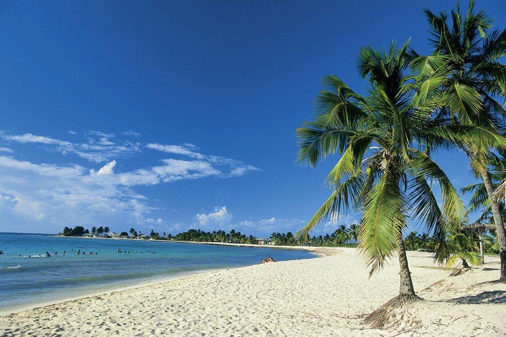 Cuba best snorkeling places – Sandy beaches, first class reefs