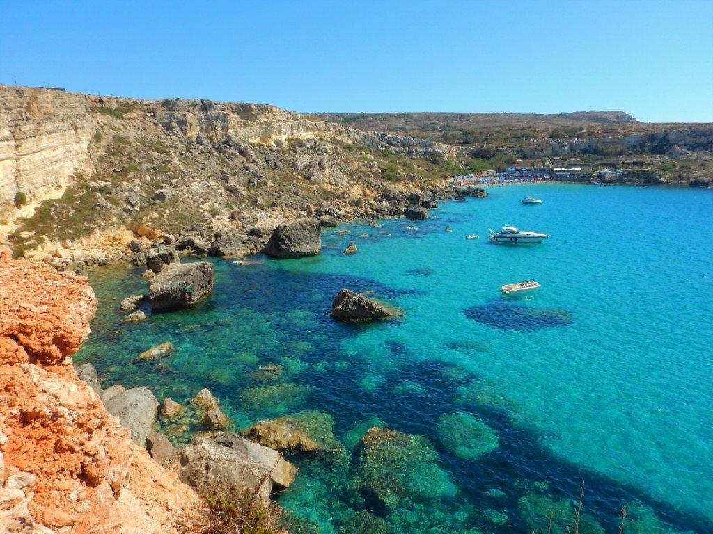 Paradise Bay - Malta