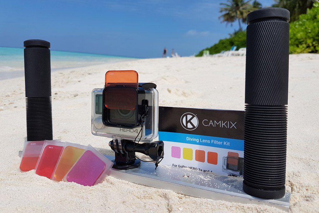 gopro red filter - camkix review_index