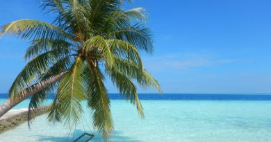 Biyadhoo Island Resort review - Maldives