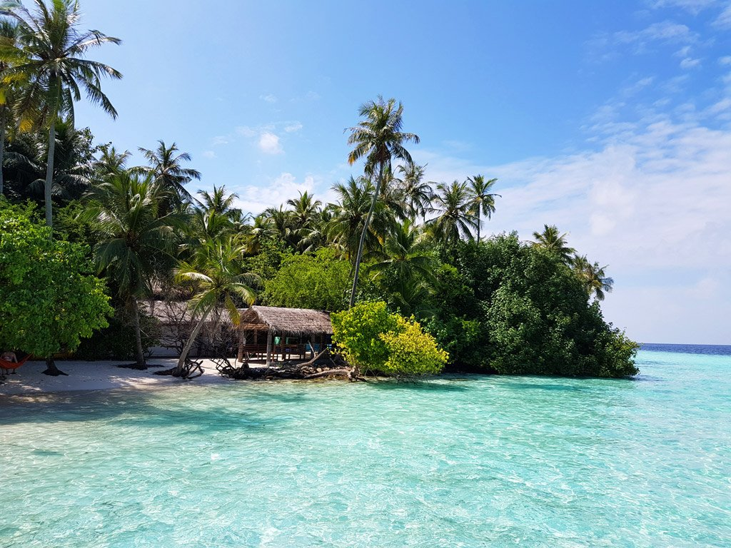 Biyadhoo Island Resort can be one of the best winter sun holiday destinations -