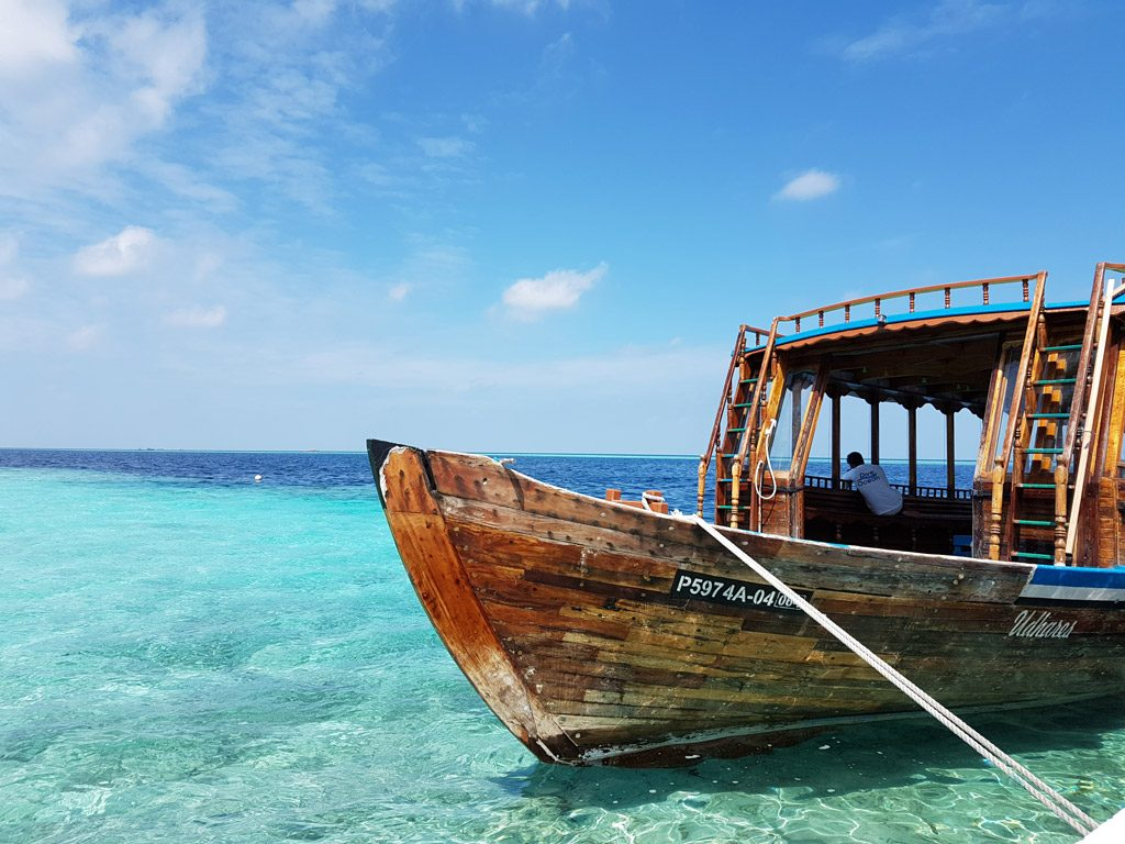 Boat-transfer-Maldives