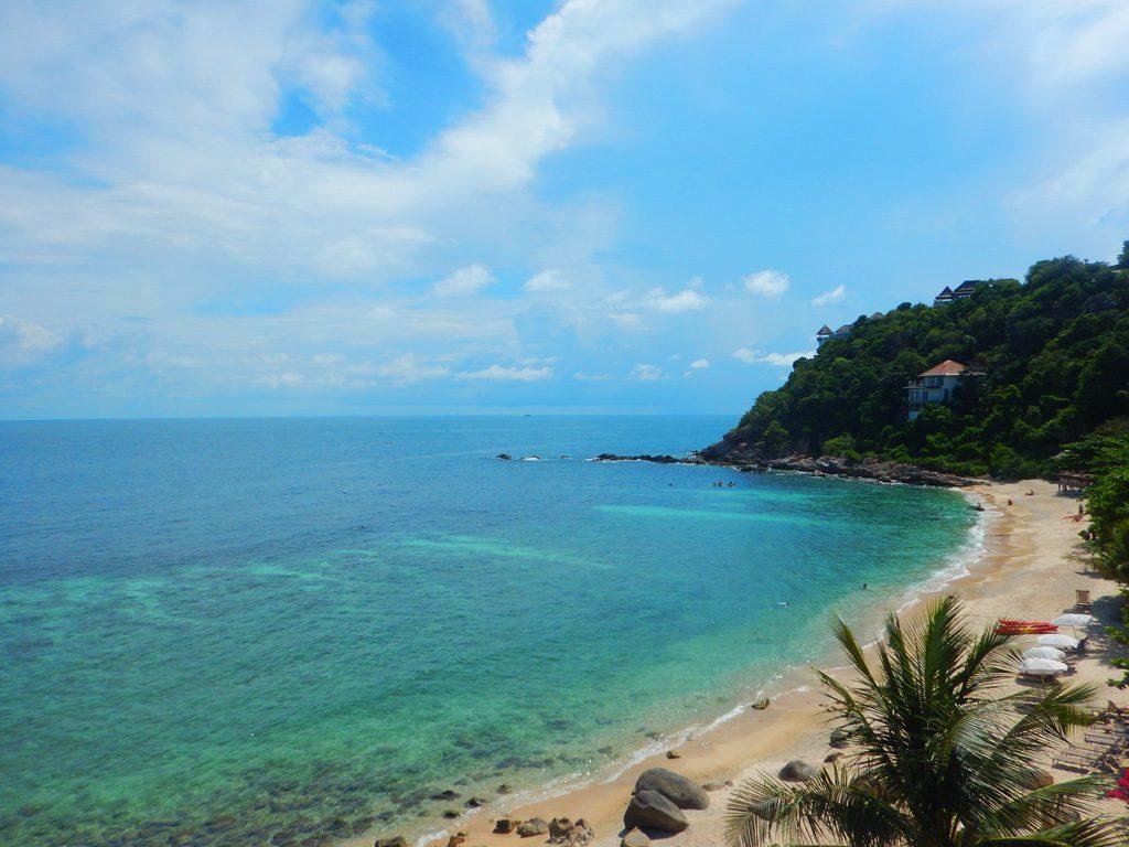 Sai Daeng Beach - Koh Tao