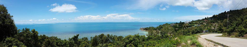 Haad Son Secret Beach - Koh Phangan Thailand