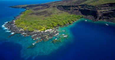 Kealakekua Bay – Hawaii's most pristine snorkeling spot