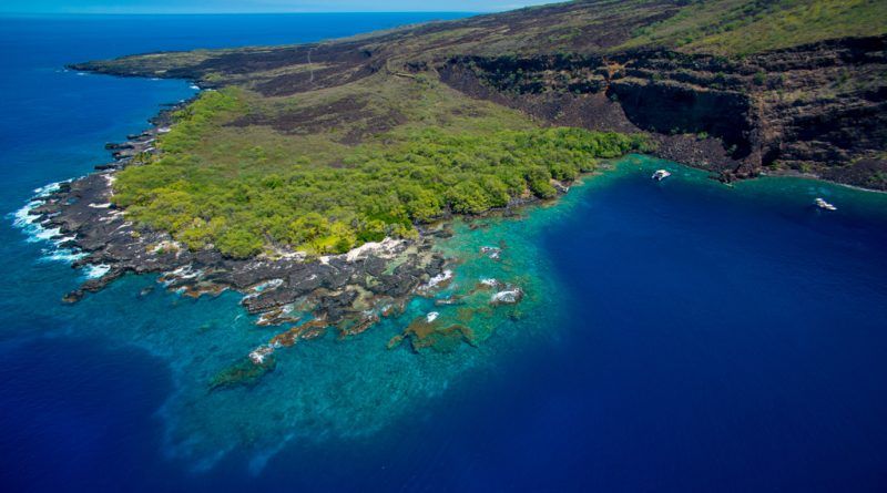 Kealakekua Bay – Hawaii's most pristine snorkeling spot