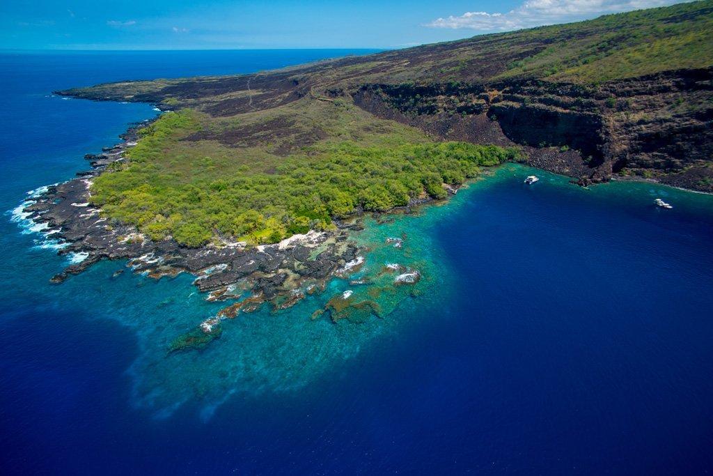 Kealakekua - Hawaii index