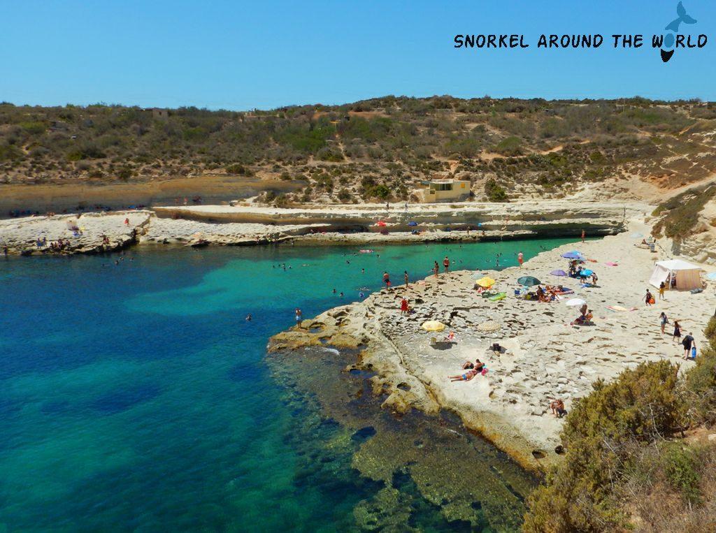 Kalanka Bay Malta