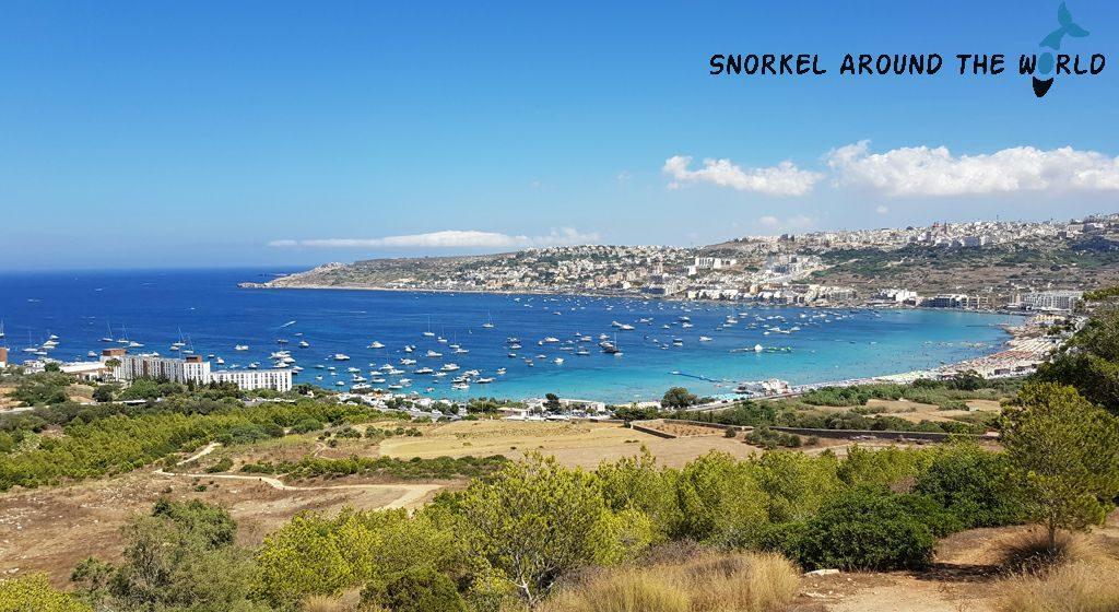 Malta Best Beach