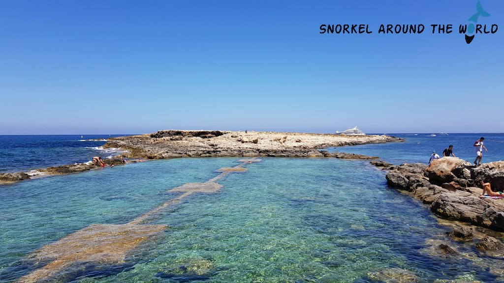 Qwara Point Snorkel destination