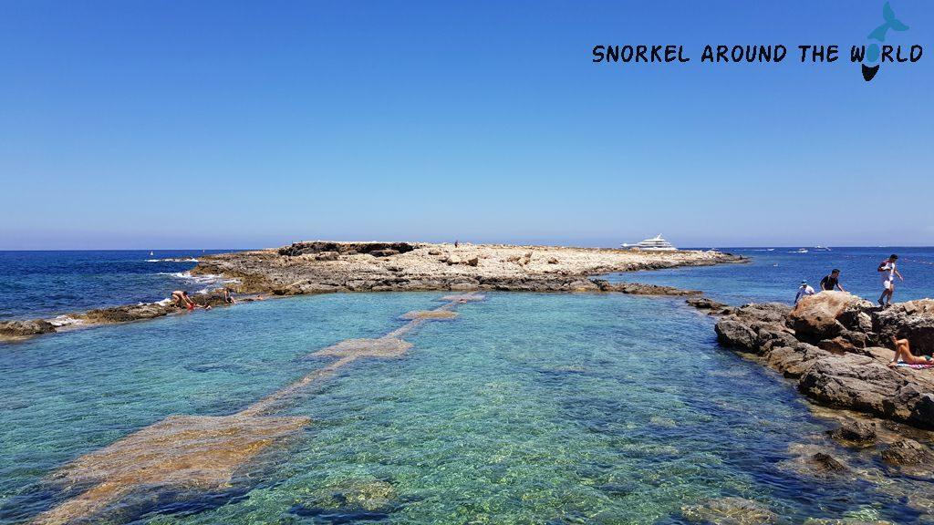 Qwara Point Snorkel