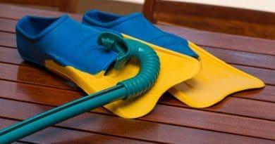 Best snorkeling equipment Amazon