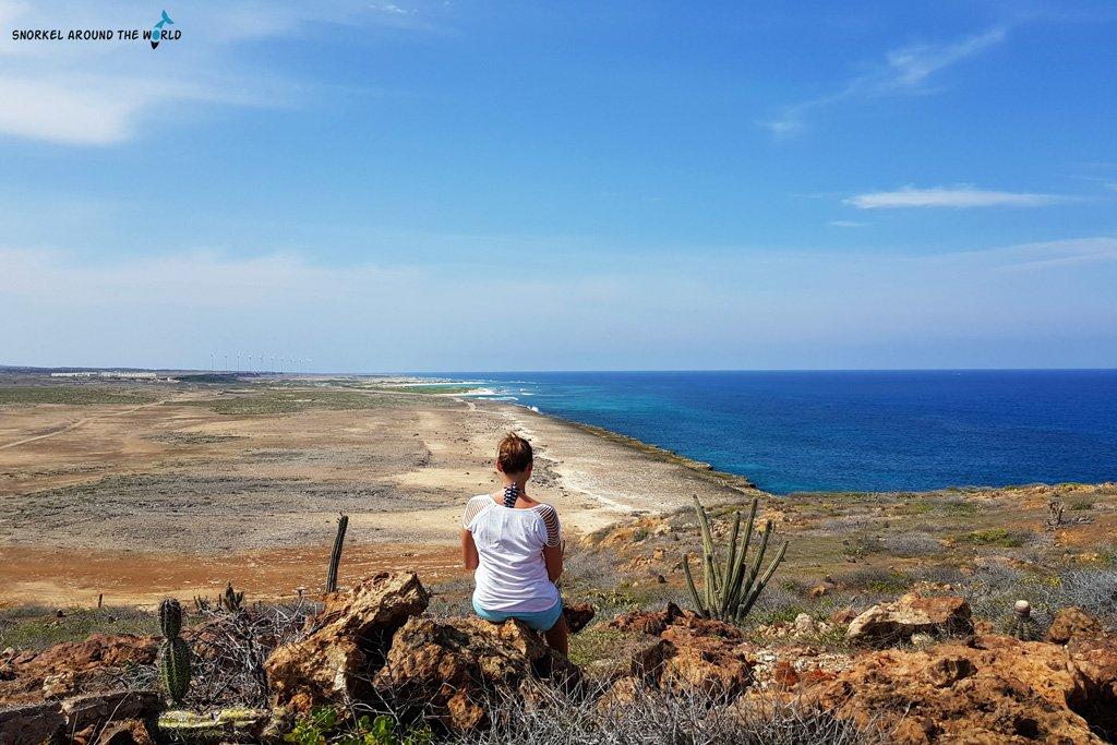 Seroe Colorado - Lighthouse Aruba