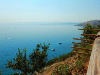 Croatia Adriatic Sea view
