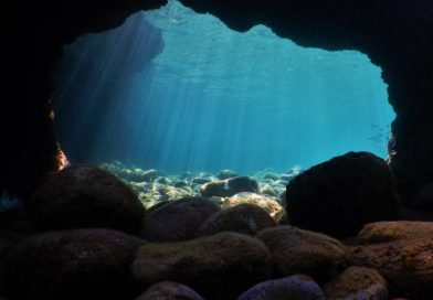 Croatia - Krk - Cave diving