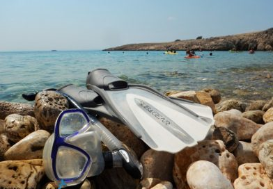 Krk Croatia Snorkel holiday