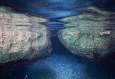Krk Sveti Marak cave