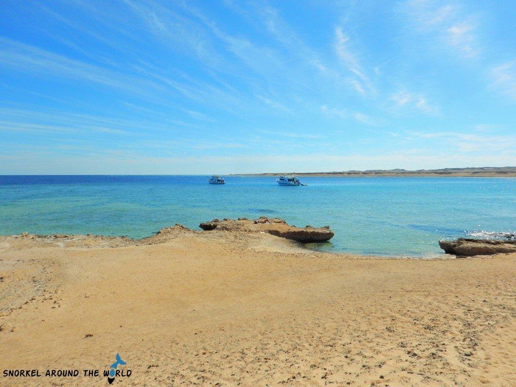 Marsa Mubarak Bay