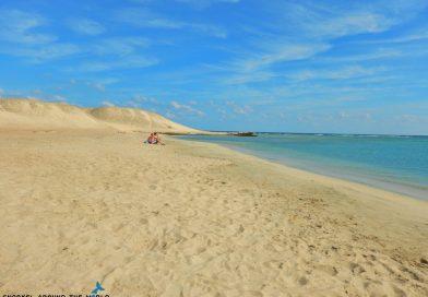 Marsa Mubarak Beach