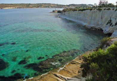 Mediterranean Sea - Marsaskala