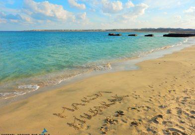 Mubarak Bay - Egypt Red Sea
