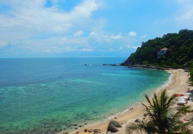 Sai Daeng Beach - Koh-Tao