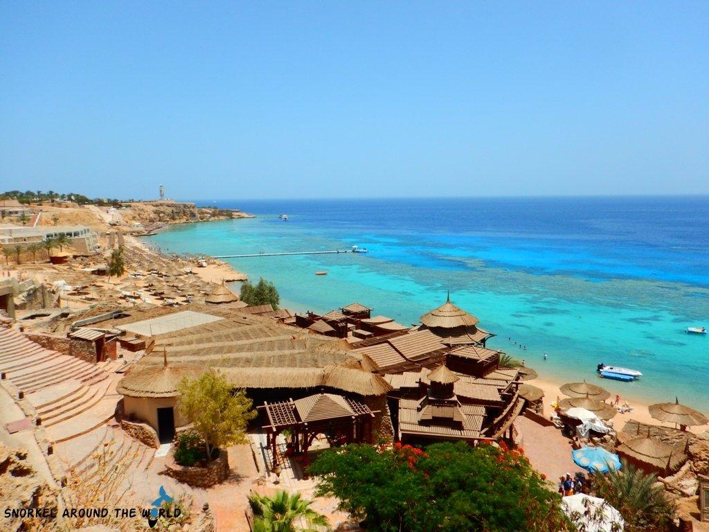 Sharm El Sheikh - Rasumsid - Faranna Hotel