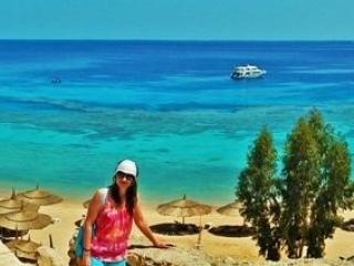 Sharm El Sheikh best snorkel place