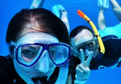 Sharm El Sheikh - snorkeling trip