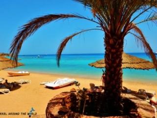 Sharm el Sheikh Faraana Ras Um Sid