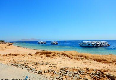 Sharm el Sheikh - Ras Bob